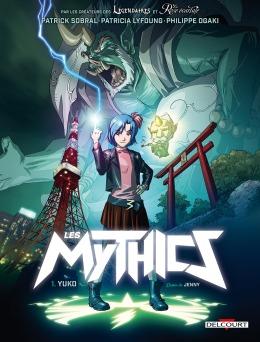 Mythics (5)